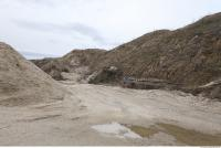 background gravel mining 0011